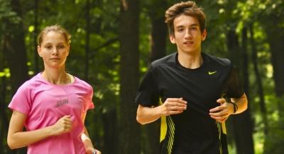 Forrest Runners Москва