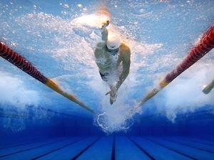 Кубок Ярославля по плаванию 2014