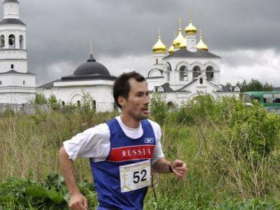 Православный полумарафон 2014