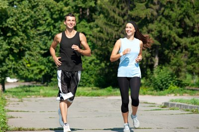 Метрогородокский марафон 21 июня 2014