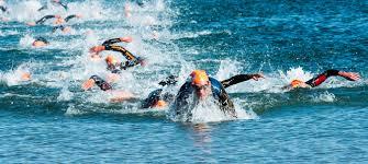 Чемпионат России по плаванию на открытой воде