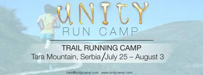 Unity Run Camp 2014