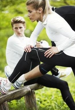 О компрессионной одежде для бега