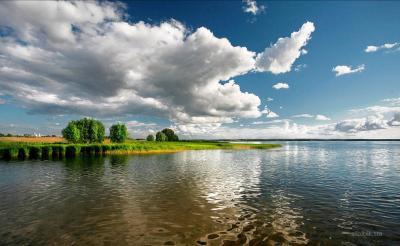 Плещеево озеро 19 июля 2014